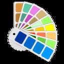 Colors, Pantone Icon
