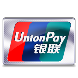 China Pay Union Icon Download Free Icons
