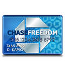 Chase Icon