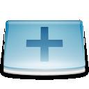 Folder, New, Plus Icon