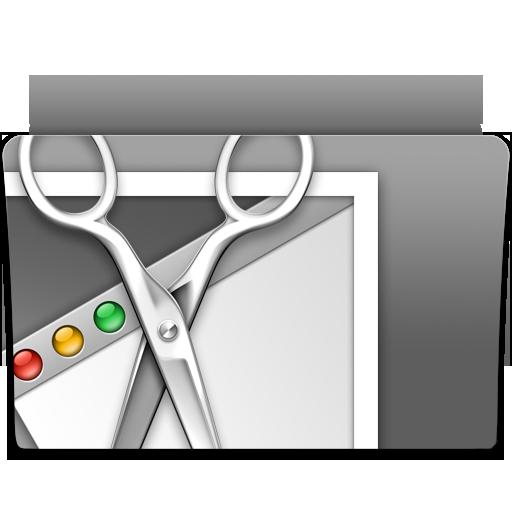 Grab Icon