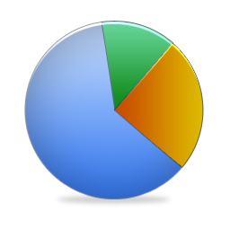Graphics, Poll, Statistic, Stats Icon