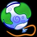 Balloon, Network Icon