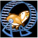 Clicknrun Icon