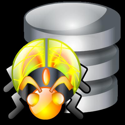 Definitions, Virus Icon