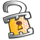 Decrypted Icon