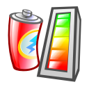 Battery, Charging Icon
