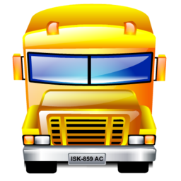 Bus Icon Download Free Icons