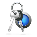 Access, Car, Keychain, Keys, Password Icon