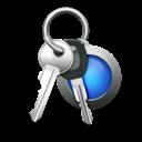 Access, Car, Keychain, Keys, Password Icon