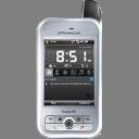 Apache, Htc, Mobile, Phone Icon