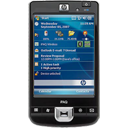 Cell, Cellphone, Hp, Ipaq, Mobile, Pda, Phone, Windows Icon