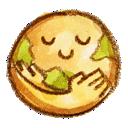 Natsu, Network Icon