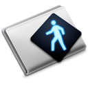 Folder, Public, Shared Icon