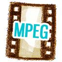 Mpeg, Natsu Icon