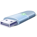 Disk, Flash, Storage, Usb Icon