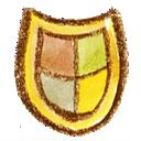 Natsu, Security Icon
