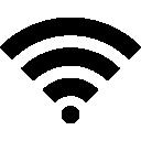 Network, Wifi, Wireless Icon