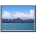 Gallery, Image, Landscape, Photo, Picture Icon