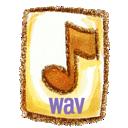 Natsu, Wav Icon