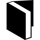 Book, Notebook Icon