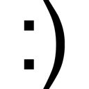 Face, Happy, Smiley Icon