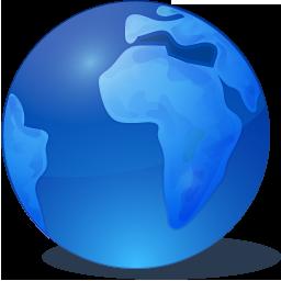 Browser, Earth, Global, Globe, World Icon