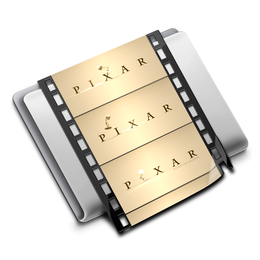 Film, Folder, Movie Icon