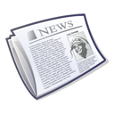 News, Paper Icon