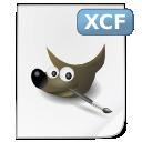 Xcf Icon