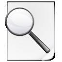 File, Find, Search Icon