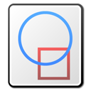 Document, Vector Icon