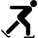 Skate, Skater Icon