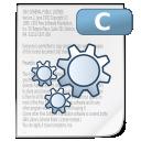 c, Source Icon
