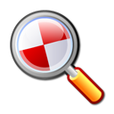 Glass, Magnifying, Search, Zoom Icon