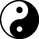 Harmony, Yang, Yin Icon
