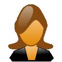 Female, User, Woman Icon