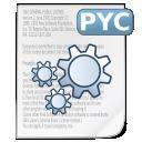 Pyc, Source Icon