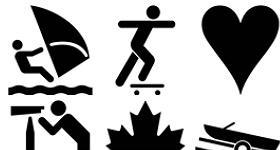 The Noun Project (NPS) Icons