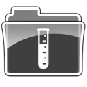 Experiments, Folder Icon