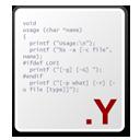 Source, y Icon