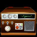 Music, Radio Icon