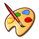 Graphics, Package Icon