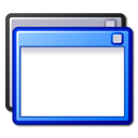 Kcmkwm Icon