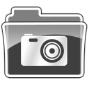 Folder, Pictures Icon