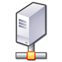 Computer, Hosting, Server Icon