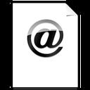 Document, Generic Icon