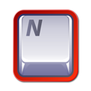 Key, n, Shortcut Icon