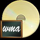 Fichiers, Wma Icon