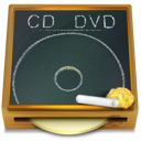 Cd, Dvd, Lecteur Icon